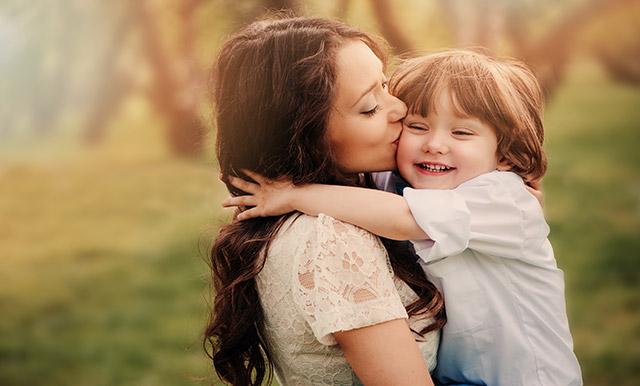 Madre-romantica